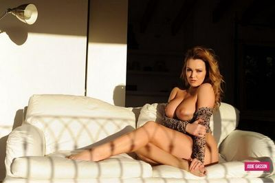Jodie Gasson tube