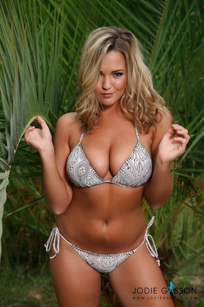 Jodie Gasson videos